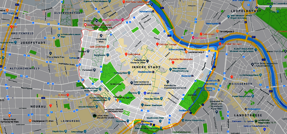 riva schluesseldienst aufsperrdienst 1010 Wien Innere Stadt