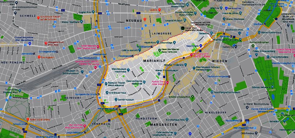 riva schluesseldienst aufsperrdienst 1060 Wien Mariahilf