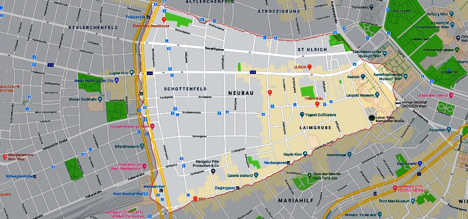riva schluesseldienst aufsperrdienst 1070 Wien Neubau