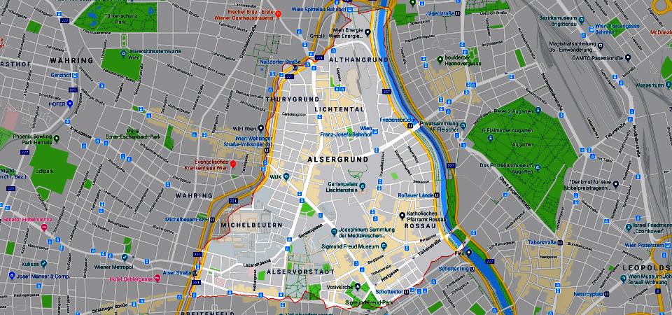 riva schluesseldienst aufsperrdienst 1090 Wien Alsergrund