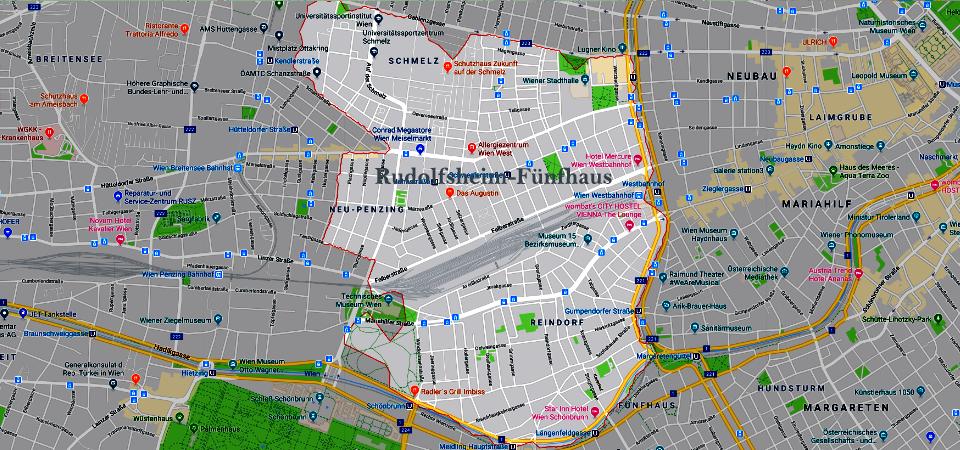 riva schluesseldienst aufsperrdienst 1150 Wien Rudolfsheim-Fünfhaus